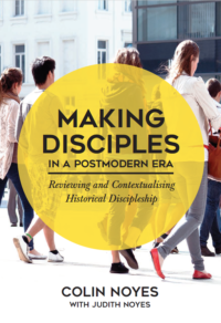 Making Disciples in a Postmodern Era (PDF)