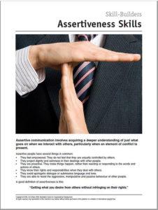 Assertiveness Skills.SBB