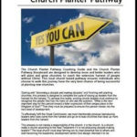 Church Planter Pathway CG