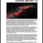 Growth Barrier 70 CG