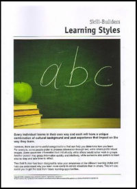 Learning Styles.SBB
