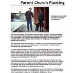 Parenting Church Planting Coaching Guide