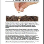 Planting The Church CG