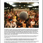 Presentation Skills.SBB