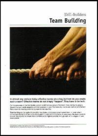 Team Building.SBB